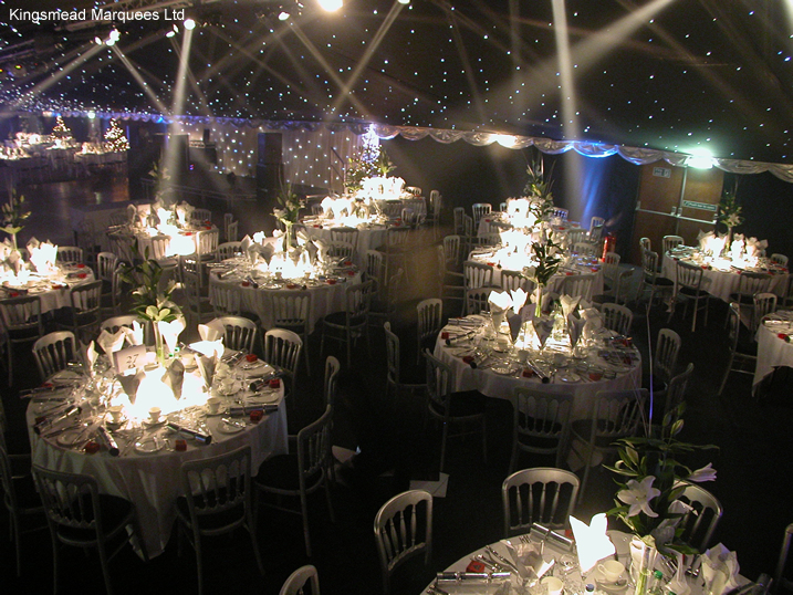 5ft 6 Quot Round Table Kingsmead Marquees Ltd